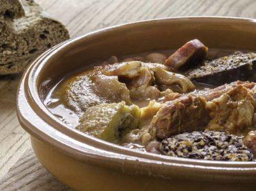 La gastronomía manchega a través del Quijote