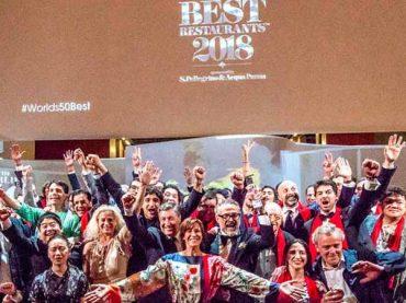 7 restaurantes españoles, entre los mejores del mundo