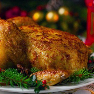 Menús navideños sin pasar por la cocina
