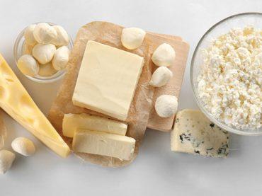 ¿Eres un adicto al queso?