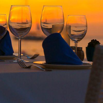 6 Restaurantes con vistas