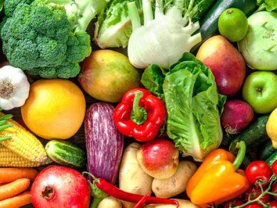 ¿Las verduras crudas o cocinadas?