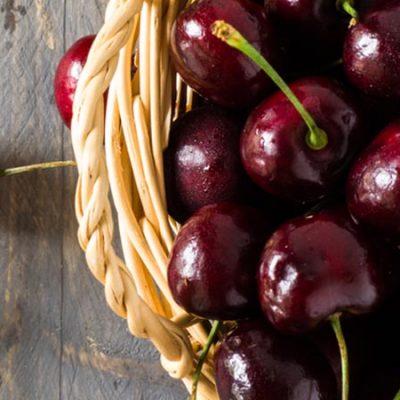 Propiedades y beneficios de las cerezas