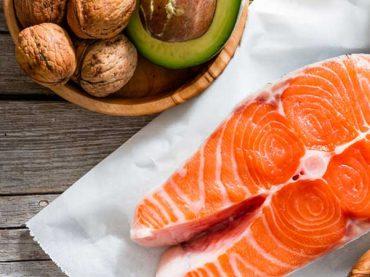 Alimentos para reducir el colesterol malo