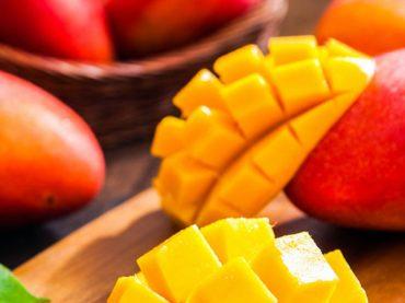 Beneficios y propiedades del mango