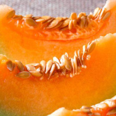 Propiedades y beneficios del melón