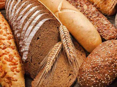 Tipos de pan en España