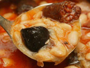 El menú del día más copioso de España