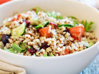Quinoa, propiedades y beneficios