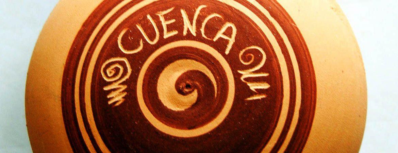 Cerámica de Cuenca