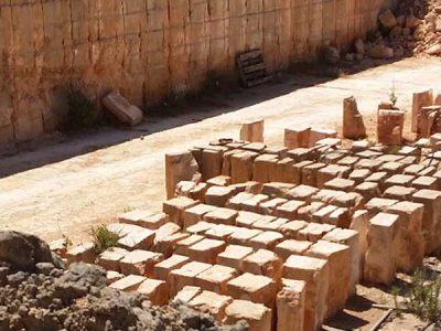Piedra y Cantería en Baleares