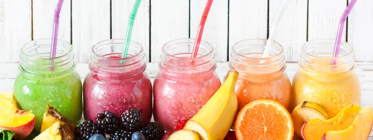Batidos de frutas salud en un s lo vaso espa a fascinante - Batidos de frutas ...