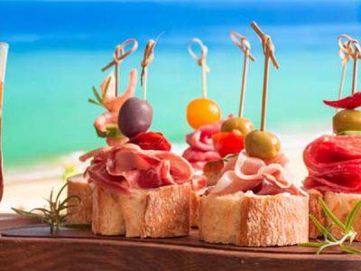 Bebidas españolas típicas del verano