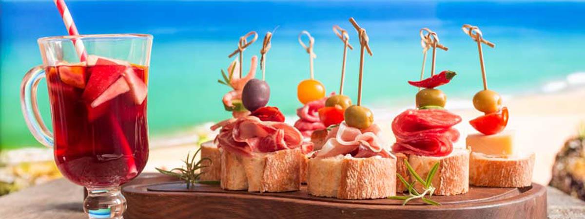 outlet(mk) busca lo último incomparable Bebidas españolas típicas del verano - España Fascinante