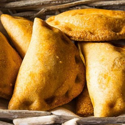 Dough Recipe for Empanadillas