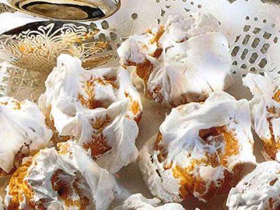 Receta de Rosquillas Listas de San Isidro