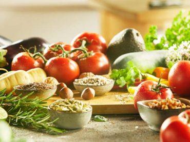 Recetario para el buen aprovechamiento de los alimentos