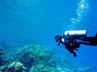 Turismo activo en El Hierro