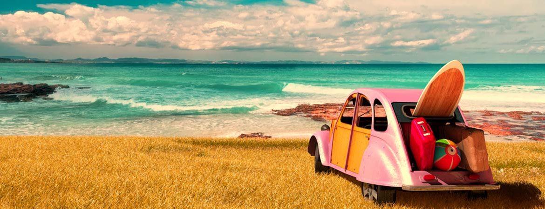 Turismo activo Formentera