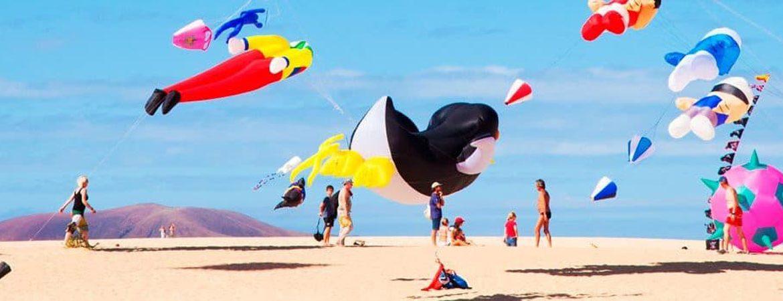 Turismo activo Fuerteventura