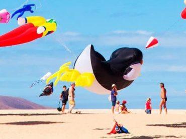 Turismo activo en Fuerteventura