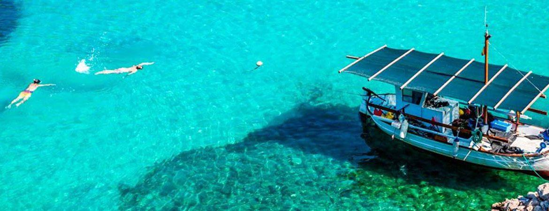 Turismo activo Ibiza