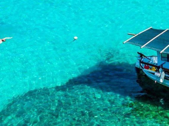 Turismo activo en Ibiza