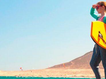 Turismo activo en Tenerife