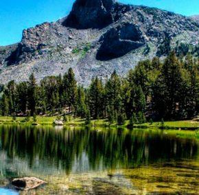 Los mejores lagos españoles para darse un chapuzón