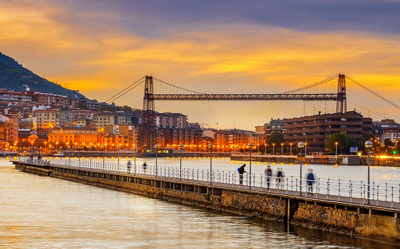 Semana Santa en Bilbao
