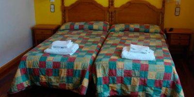 Dónde dormir en Enciso