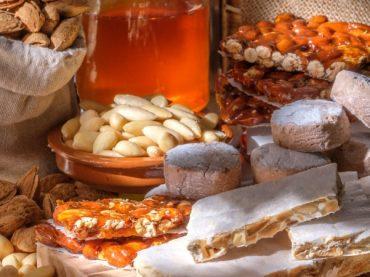 Los dulces más tradicionales de Navidad en España