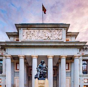 Ruta por los museos de Madrid