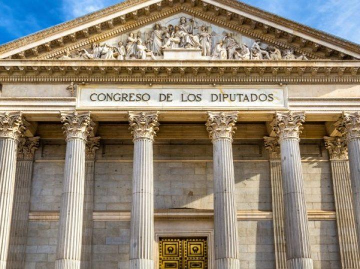 El Palacio de las Cortes, centro neurálgico político y maravilla artística