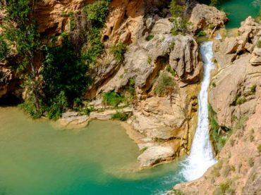 Chorreras de Enguídanos, uno de los ríos más limpios de Europa está en Cuenca