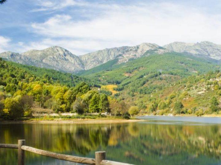 Las pozas de Sierra de Gredos más desconocidas