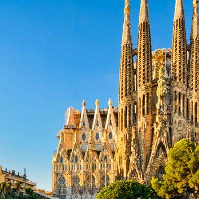 Las obras de la Sagrada Familia no continuarán si no vuelven los turistas extranjeros