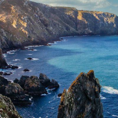 Serra de Capelada, los acantilados más altos de la Europa continental