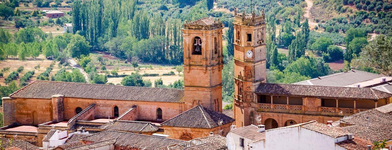 Alcaraz, Albacete