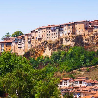Burgos Fascinante: los pueblos más bonitos de la provincia