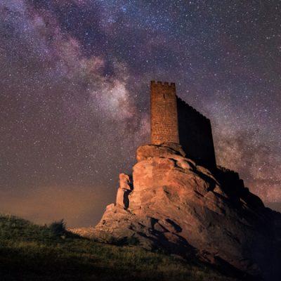 Los mejores lugares de España para observar las estrellas y quedar maravillado con el cielo nocturno