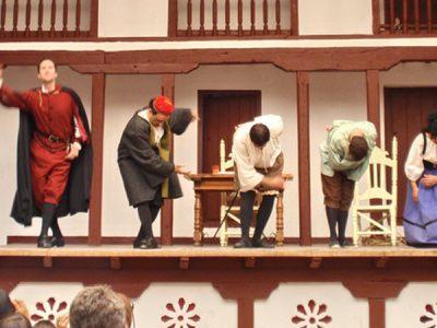 El Festival de Teatro Clásico de Almagro se celebrará en julio