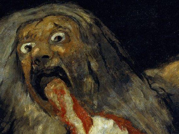 7 cuadros españoles inspirados en otras obras