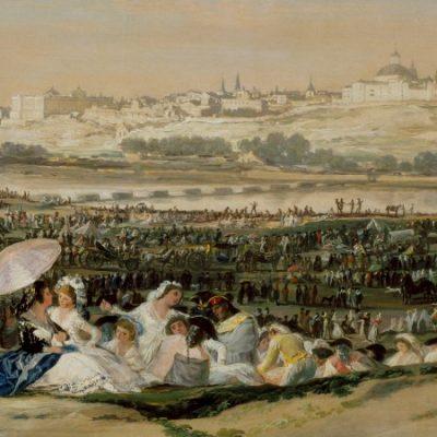 7 cuadros españoles que iban a ser una cosa y terminaron siendo otra