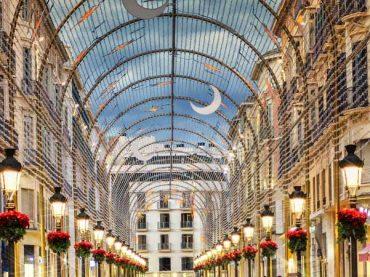 Ciudades navideñas para visitar en España