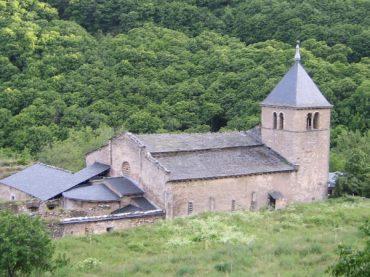 Monasterios mozárabes de España, ejemplos de un arte con nombre propio
