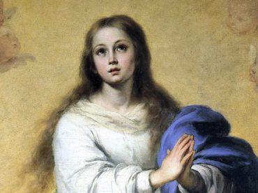 El nuevo Ecce Homo valenciano: así quedó una copia de la Virgen de Murillo tras limpiarla