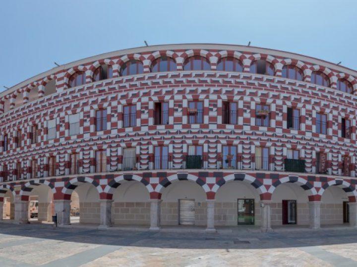 7 plazas desconocidas de España, tesoros por descubrir