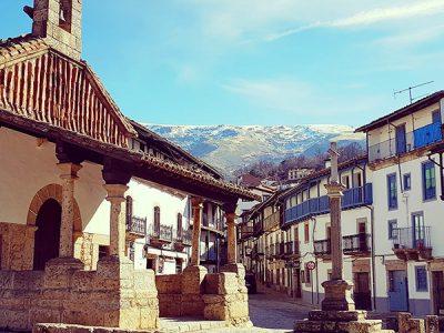 Pueblos más bonitos de Castilla y León para visitar en un día