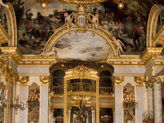 Museo Cerralbo de Madrid, una antigua casa-palacio del siglo XIX que no parece un museo